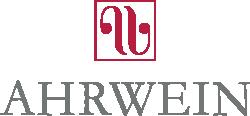 Ahrwein e.V. Logo
